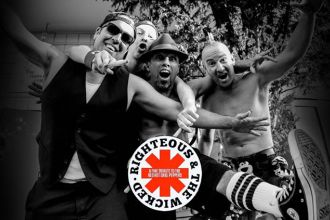 Red hot chili peppers casino az free online game chaos faction 2