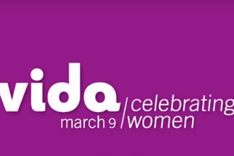 "We are thrilled to be part of the team bringing the first annual ""Vida / Celebrating Women"" Festival to Tucson!"