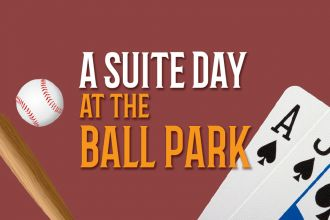Suite Day at the Park Table Game Promo at Casino Del Sol