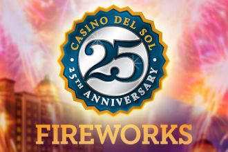 casino del sol 4th of july fireworks