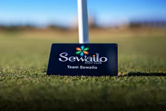 Team Sewailo Card at Sewailo Golf Club Casino Del Sol