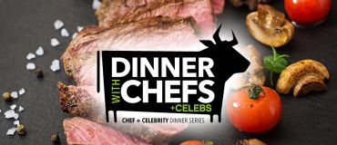 Dinner with Chefs and Celebs Casino Del Sol
