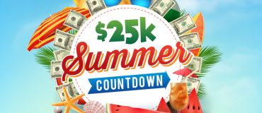 25K Summer Countdown Promotion at Casino Del Sol