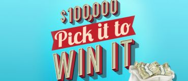 100K Pick it to Win it Promo Casino Del Sol