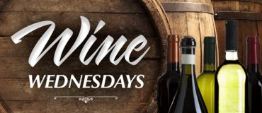 Wine Wednesdays 2019