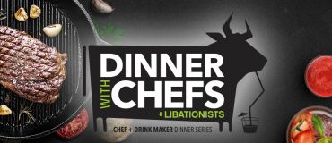 Dinner with Chefs and Libationists Casino Del Sol
