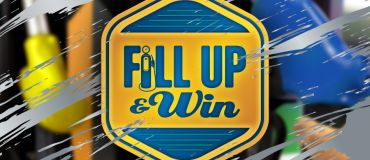 Fill Up And Win Casino Del Gas Promotion