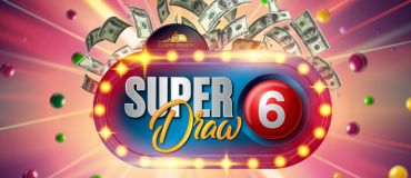 Super 6 Draw promotion at Casino Del Sol