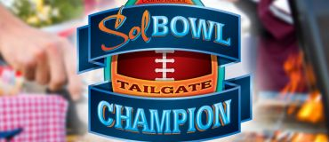 SolBowl Tailgate Champion Promotion