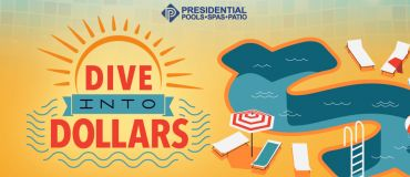 Dive Into Dollars Promotion at Casino Del Sol